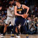 Denver Nuggets yarı finalde