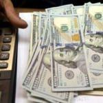 Merkez Bankası net uluslararası rezervleri geriledi