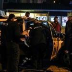 Duraktan bindiği takside hayatını kaybetti