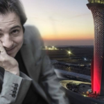 Fazıl Say'dan İstanbul Havaalanı'na övgü dolu sözler