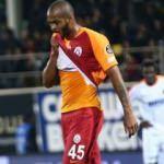 Galatasaray'dan Marcao açıklaması!