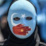 İsveç'te Çin'in politikaları protesto edildi!