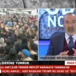 MHP'den Kılıçdaroğlu'na çağrı! 'Teşekkür bekliyoruz'
