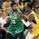 NBA Play-off'larında tur atlayan ilk takım Boston