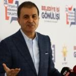 Ömer Çelik açıkladı: Başkan Erdoğan teke tek görüştü
