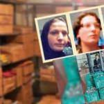 Özel okulun deposundan 3 ton kaçak nargile tütünü çıktı