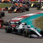 Formula 1'de gelecek durak Azerbaycan!