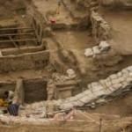 Çatalhöyük'ün DNA'sı çözüldü: Avrupalılar Konyalı mı?