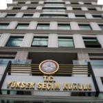 YSK'ya İstanbul itirazlarında son durum