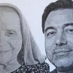 Anne ve oğlu 7 dakika arayla hayatını kaybetti!