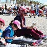 Antalya halkını susturan etkinlik!