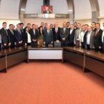 CHP toplantısına damga vuran 'PKK' söylemi!