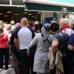 Edirne'ye turist yağdı!