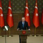 Erdoğan açıkladı: Bu sabah çok önemli adım attık