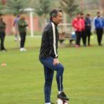 Evkur Yeni Malatyaspor 3 puana kilitlendi