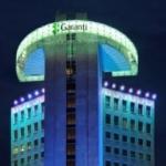 Garanti'den 3 ayda 1 milyar 757,4 milyon TL net kar