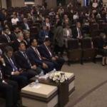 Gaziantep'te kent İnşaat ve Ekonomi Kongresi
