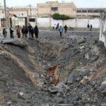 'İdlib'de varil bombası kullanımında ölümcül bir artış var!'