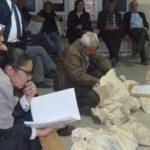 İstanbul'da oy nöbetinde birinci ay