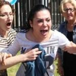 Kararı duyan anne sinir krizi geçirdi