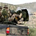 Maaranaz köyünü terör örgütü YPG/PKK'dan kurtarıldı