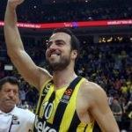 Melih Mahmutoğlu 3 yıl daha Fenerbahçe Beko'da