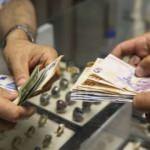 Merkez Bankası açıkladı: Döviz mevduatlarında düşüş
