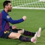 Messi: Coutinho'ya yapılan şey çirkindi