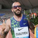 Ramil Guliyev yine zirvede bitirdi!
