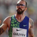 Ramil Guliyev zafere böyle uzandı!