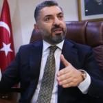 RTÜK Başkanı'ndan İsrail'e tepki: Lanetliyoruz