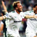 Bursaspor'un iki genç yıldızı serbest kaldı!