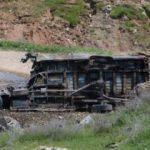 Terör örgütünden hain tuzak! 2 sivil hayatını kaybetti