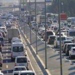 Trafikte yeni dönem! Köprüden geçişleri yasaklanabilir