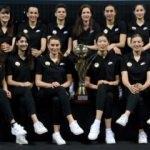 Şampiyon VakıfBank, 4 oyuncusuyla yollarını ayırdı