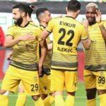 Düşme hattının kaderini Malatyaspor belirleyecek
