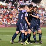 Enes Ünal gol attı, Valladolid La Liga'da kaldı