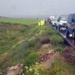Kahreden haber! 2 polis hayatını kaybetti