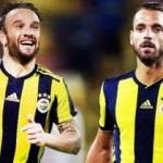 Fenerbahçe'de Valbuena ve Soldado kararı