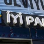İYİ Parti'nin YSK'ya başvurusu reddedildi