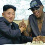 Kim Jong Un pes dedirtti! Barış için NBA yıldızlarını istiyor