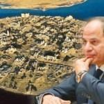 Körfez'in ve Mısır'ın gözü Sevakin'de
