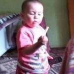 Küçük Ecrin kaçırıldı mı?