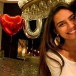 Mesut Özil- Amine Gülşe'nin düğününü Fulya Terim yapacak!