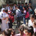 Saldırıda şehit olan Diyar Bilen'in annesine buruk kutlama