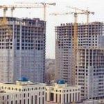 Avro Bölgesi'nde inşaat üretimi martta düştü