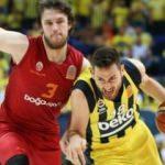 Basketbol Süper Ligi'nde play-off programı açıklandı