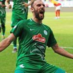 Fenerbahçe'den Vedat Muriç'e servet!