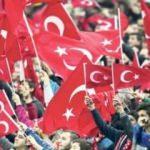 G.Saray şampiyonluk maçını Türk bayrağıyla donatacak