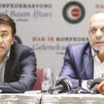 CHP 11 bin 500 kişiyi zorla istifa ettirdi! Hak-İş'den flaş karar